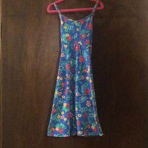 3/$15 👗old navy size 8 dress